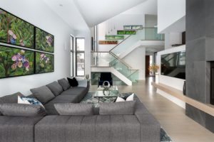 Crestview – RND Construction (Net Zero Home Award)